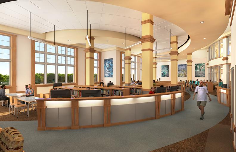 New PSHS Media Center