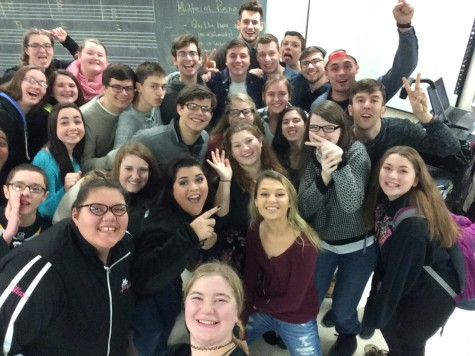 Ithacappella Returns to Plymouth!