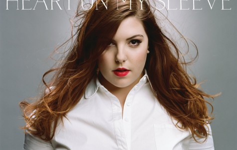 Secretly Good: Mary Lambert's Debut Album