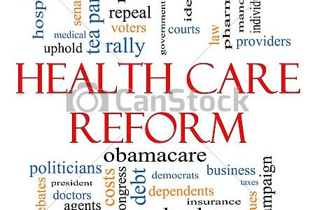 The Healthcare Debate turns local in a column by Senior Evan Smith