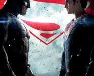 Batman VS Superman!