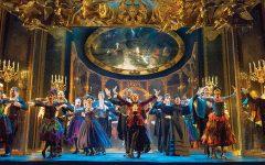 An Incredible Night at the Opera