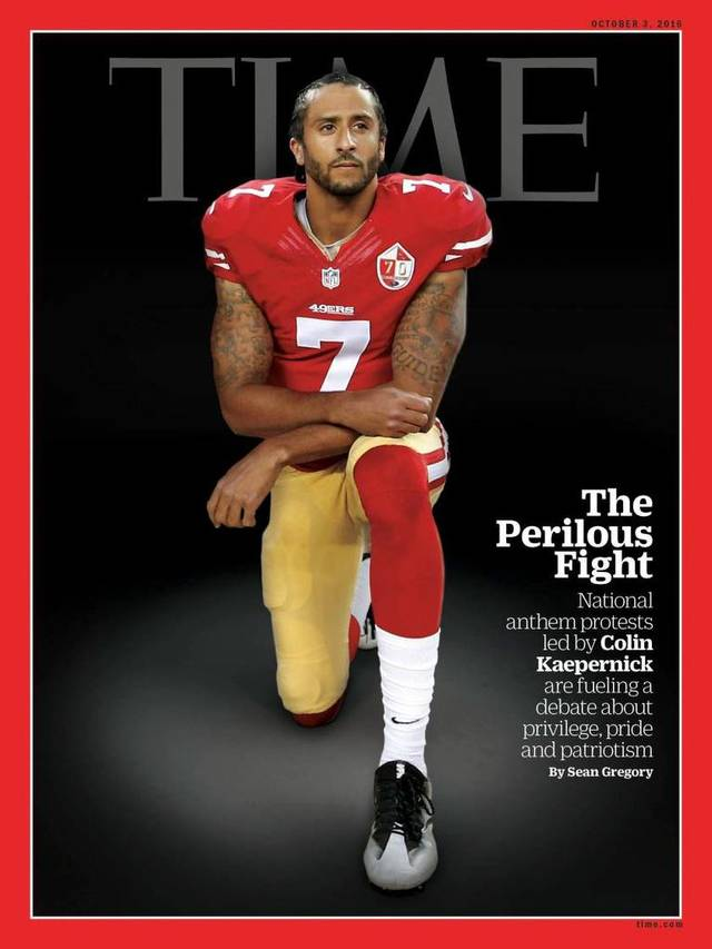 Should Colin Kaepernick be signed? Absolutely!