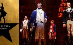 World Hit: 'Hamilton' Hits Boston
