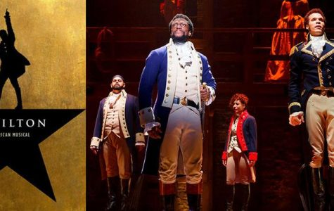World Hit: 'Hamilton' Hits Boston