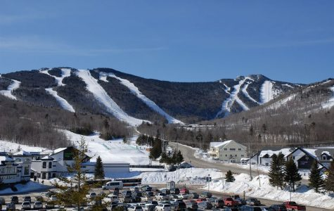 Snowy Killington Resort, ready for family fun!