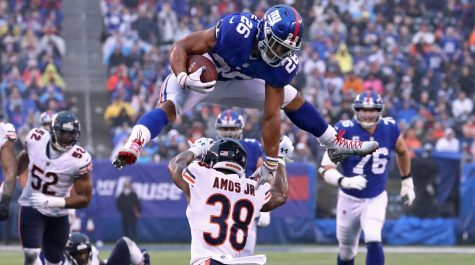 Drafting Saquon Barkley was the Worst Decision the New York Giants Have Ever Made