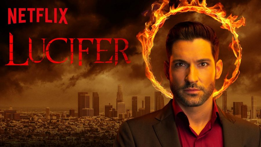 A+Devilishly+Dynamic+Series%3A+Lucifer+Season+4+Rises+From+The+Ashes