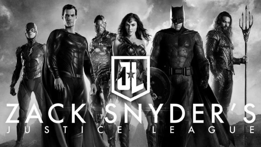 Zack Snyder's Justice League: They Did it For The Fans *SPOILERS*